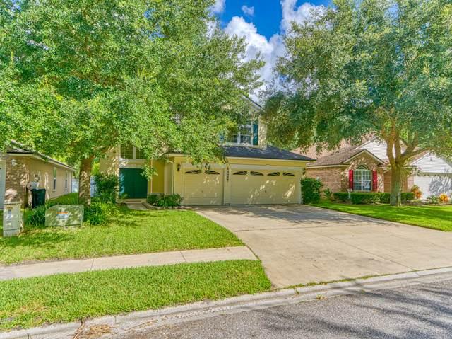 1723 Canopy Oaks Dr, Orange Park, FL 32065 (MLS #1065264) :: The Hanley Home Team