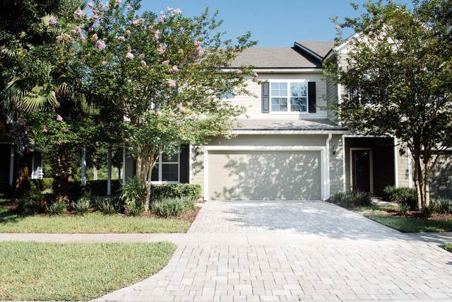 170 Magnolia Creek Walk, Ponte Vedra, FL 32081 (MLS #1065265) :: CrossView Realty