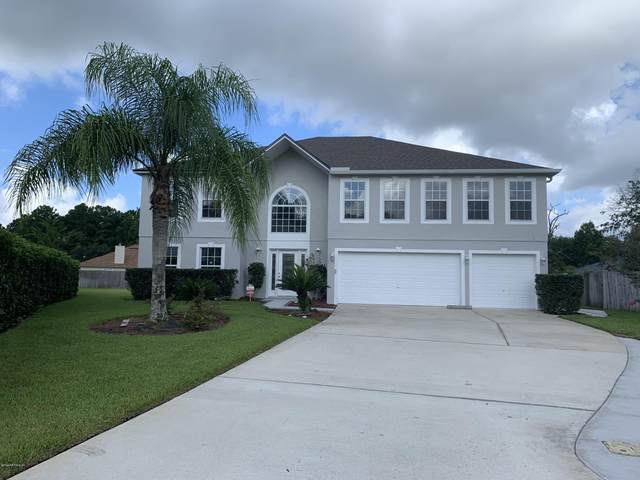 7118 Shady Pine Ct, Jacksonville, FL 32244 (MLS #1065266) :: Momentum Realty