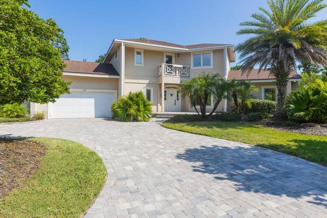 606 Mulligan Way, St Augustine, FL 32080 (MLS #1065283) :: Keller Williams Realty Atlantic Partners St. Augustine