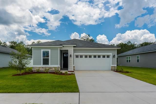 1078 Persimmon Dr, Middleburg, FL 32068 (MLS #1065287) :: Memory Hopkins Real Estate