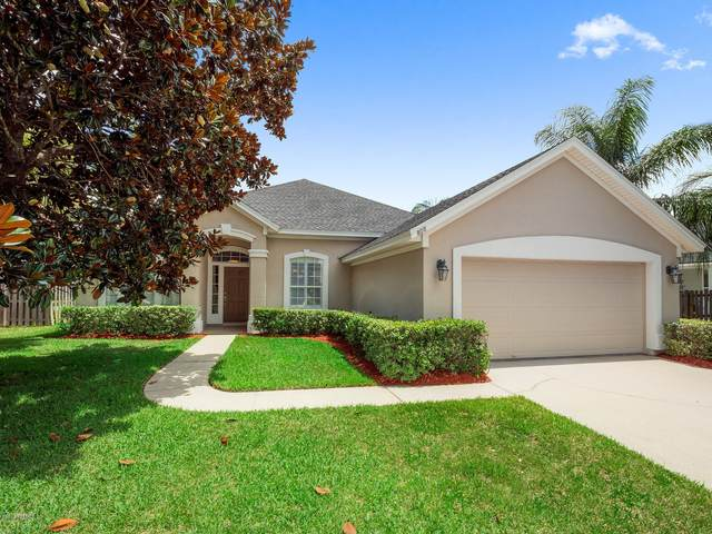 808 Templeton Ln, Ponte Vedra, FL 32081 (MLS #1065297) :: The Hanley Home Team