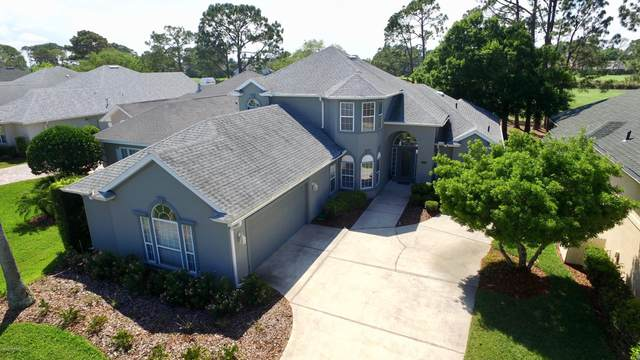 328 Marshside Dr N, St Augustine, FL 32080 (MLS #1065304) :: The Hanley Home Team