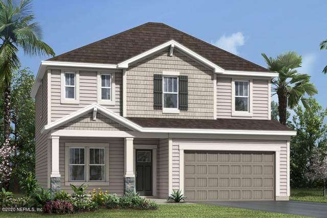12034 Kearney St, Jacksonville, FL 32256 (MLS #1065305) :: Memory Hopkins Real Estate