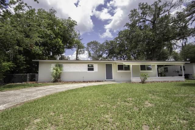 430 Madeira Dr, Orange Park, FL 32073 (MLS #1065312) :: Memory Hopkins Real Estate