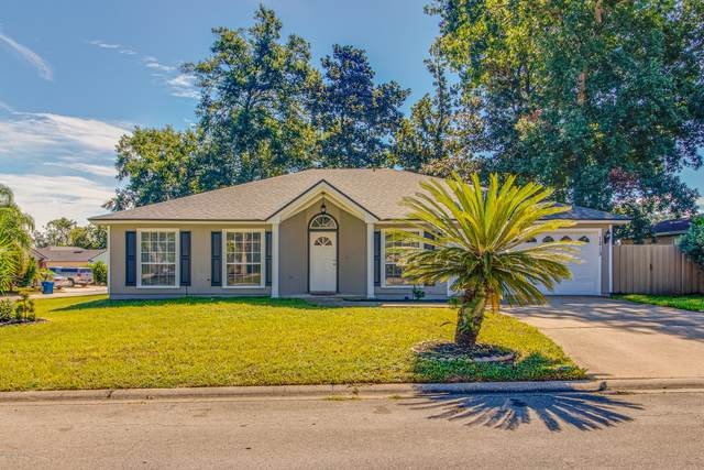1213 Dorwinion Dr, Jacksonville, FL 32225 (MLS #1065315) :: The Coastal Home Group