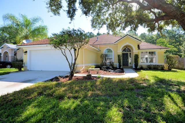 7883 Chase Meadows Dr E, Jacksonville, FL 32256 (MLS #1065321) :: Menton & Ballou Group Engel & Völkers