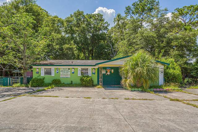 10658 Biscayne Blvd, Jacksonville, FL 32218 (MLS #1065333) :: EXIT Real Estate Gallery
