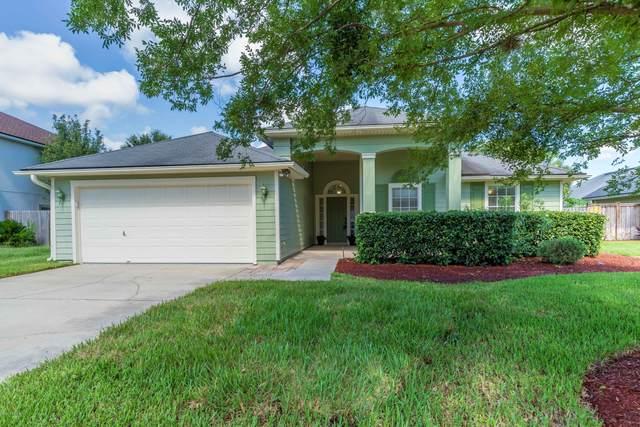 8570 Longford Dr, Jacksonville, FL 32244 (MLS #1065339) :: Memory Hopkins Real Estate