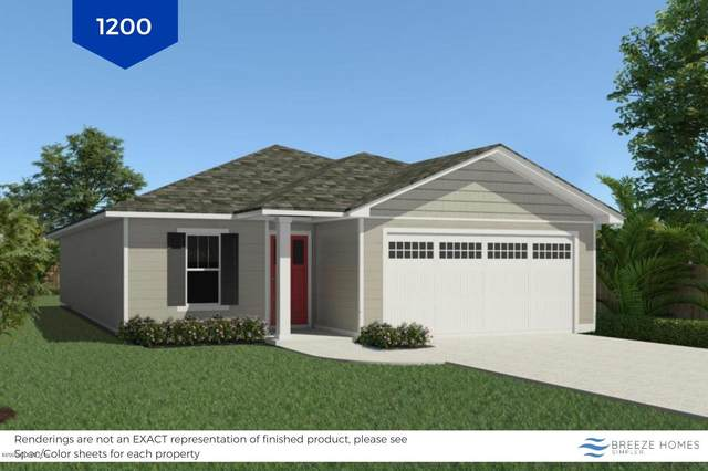 11242 Margaret's Landing Pl, Jacksonville, FL 32218 (MLS #1065342) :: Homes By Sam & Tanya