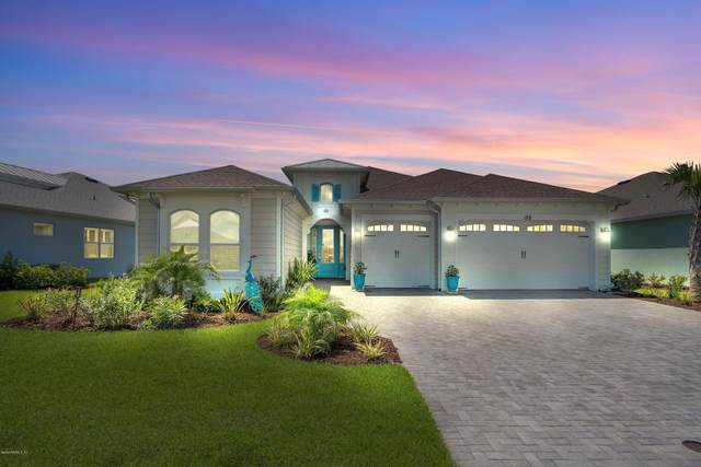 158 Coral Reef Way, Daytona Beach, FL 32124 (MLS #1065346) :: Keller Williams Realty Atlantic Partners St. Augustine