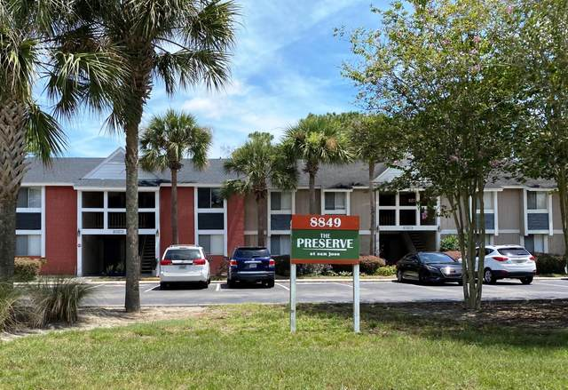 8849 Old Kings Rd S #151, Jacksonville, FL 32257 (MLS #1065357) :: The Hanley Home Team