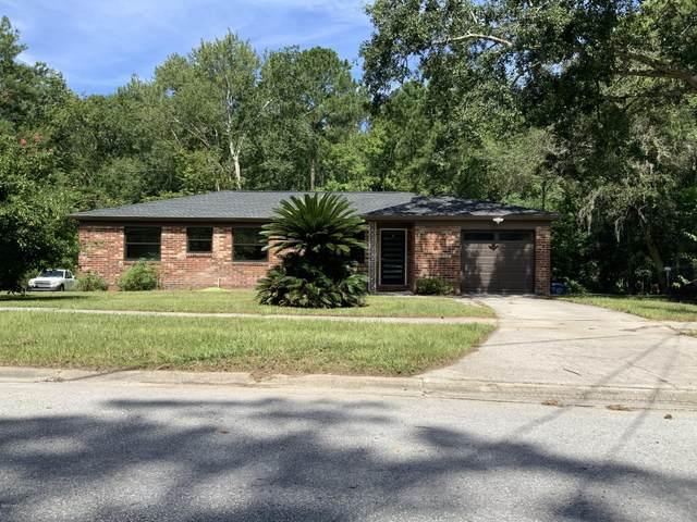 279 Aquarius Concourse, Orange Park, FL 32073 (MLS #1065373) :: Memory Hopkins Real Estate