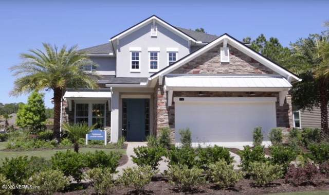 59 Portsmouth Bay Ave, Ponte Vedra, FL 32081 (MLS #1065375) :: CrossView Realty