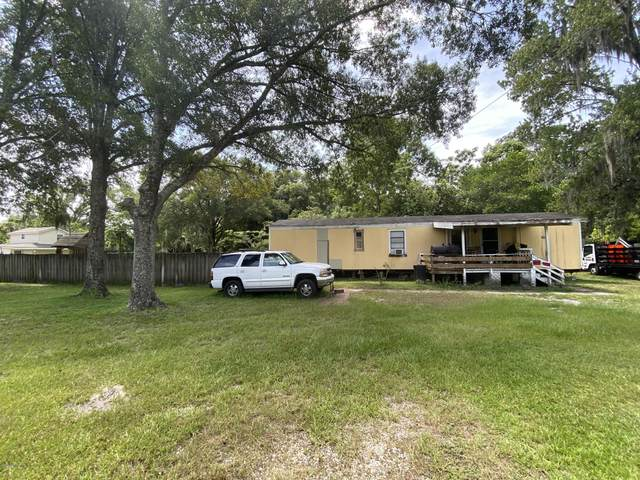 8316 Mc Glothlin St, Jacksonville, FL 32210 (MLS #1065378) :: EXIT Real Estate Gallery