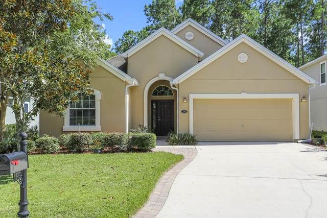 137 Thornloe Dr, St Johns, FL 32259 (MLS #1065390) :: The Hanley Home Team