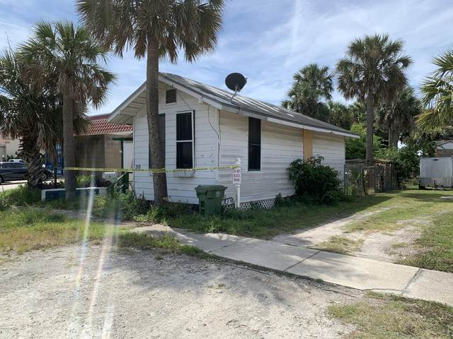 312 1ST Ave N, Jacksonville Beach, FL 32250 (MLS #1065392) :: The Perfect Place Team