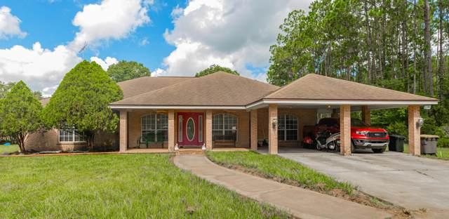 1638 Otis Rd, Jacksonville, FL 32220 (MLS #1065399) :: Memory Hopkins Real Estate