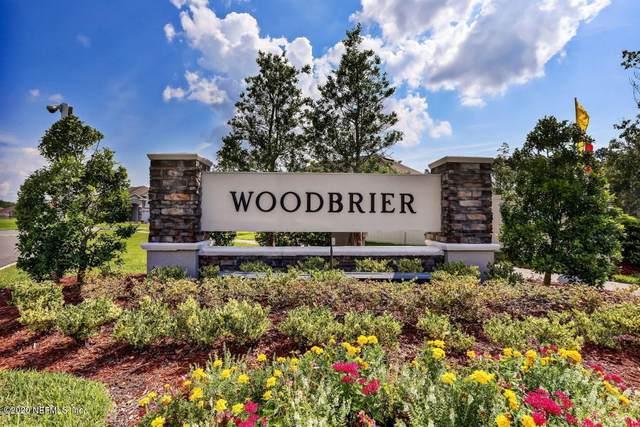 94067 Woodbrier Cir, Fernandina Beach, FL 32034 (MLS #1065407) :: The Hanley Home Team