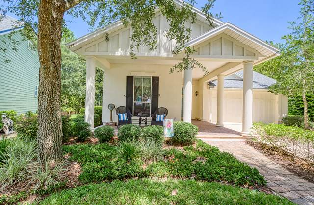 212 S Common Ln, St Augustine, FL 32095 (MLS #1065417) :: EXIT Real Estate Gallery