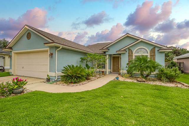 1041 Ardmore St, St Augustine, FL 32092 (MLS #1065424) :: The Hanley Home Team