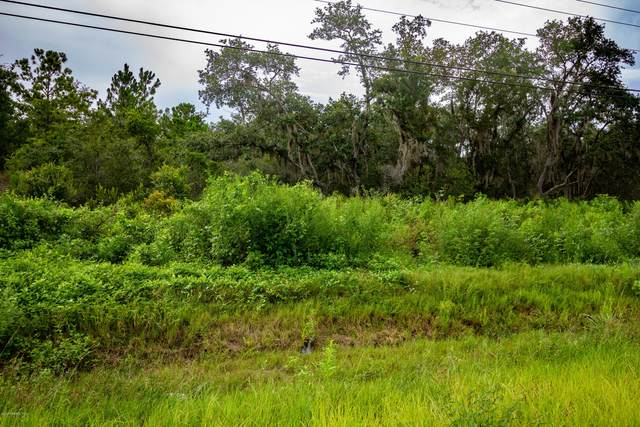 00 S Us Hwy 17, Satsuma, FL 32189 (MLS #1065436) :: Olson & Taylor | RE/MAX Unlimited