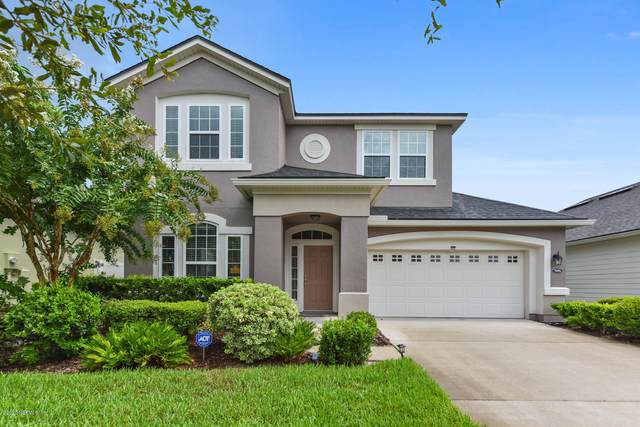 7056 Mirabelle Dr, Jacksonville, FL 32258 (MLS #1065452) :: Memory Hopkins Real Estate