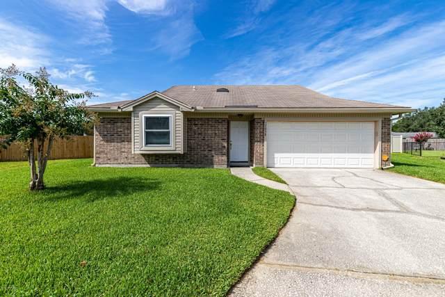 7038 Cane Grass Ln W, Jacksonville, FL 32244 (MLS #1065472) :: Memory Hopkins Real Estate