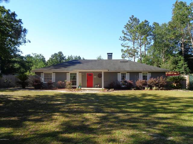 4745 Belladonna St, Middleburg, FL 32068 (MLS #1065485) :: Keller Williams Realty Atlantic Partners St. Augustine