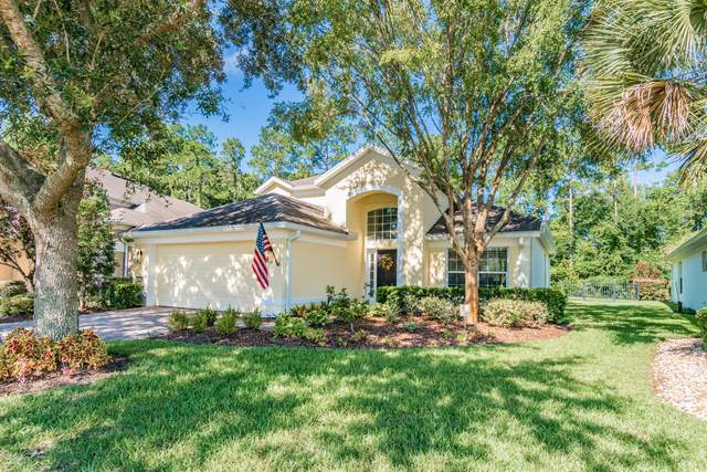 9238 Saltwater Way, Jacksonville, FL 32256 (MLS #1065495) :: The DJ & Lindsey Team