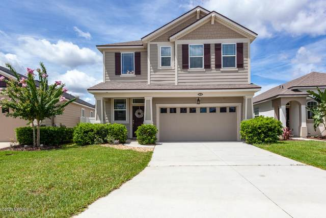 14646 Serenoa Dr, Jacksonville, FL 32258 (MLS #1065516) :: Memory Hopkins Real Estate