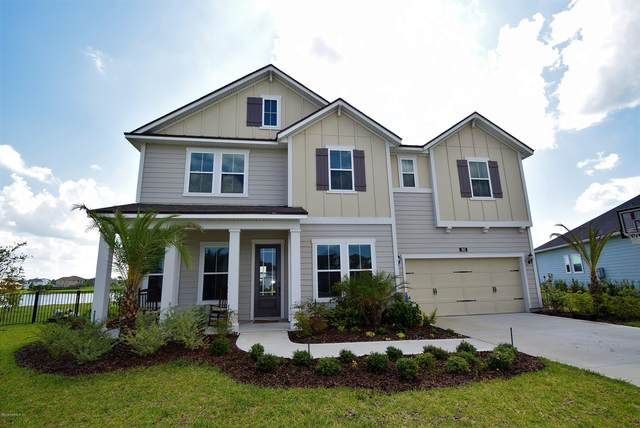312 Firefly Trce, St Augustine, FL 32092 (MLS #1065530) :: Berkshire Hathaway HomeServices Chaplin Williams Realty