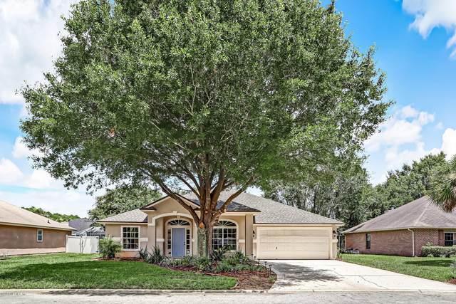 23999 Creek Parke Cir, Fernandina Beach, FL 32034 (MLS #1065531) :: The Hanley Home Team