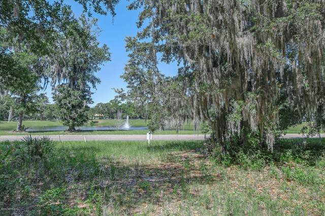 28188 Vieux Carre, Yulee, FL 32097 (MLS #1065537) :: The Newcomer Group