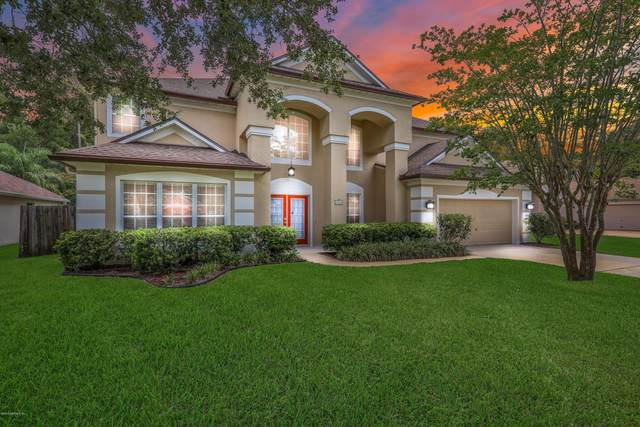 433 Bridgeview Ter, St Johns, FL 32259 (MLS #1065557) :: Momentum Realty
