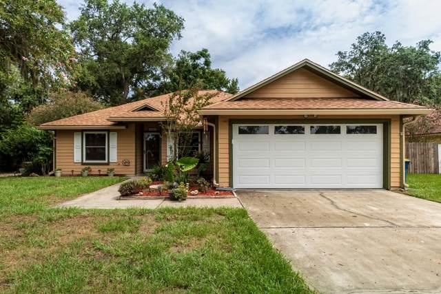 13257 Liahona Ln, Jacksonville, FL 32225 (MLS #1065573) :: The Hanley Home Team