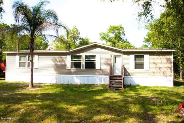 2658 Silver Creek Dr, GREEN COVE SPRINGS, FL 32043 (MLS #1065576) :: Bridge City Real Estate Co.