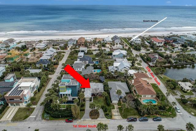 3611 1ST St S, Jacksonville Beach, FL 32250 (MLS #1065592) :: EXIT Real Estate Gallery