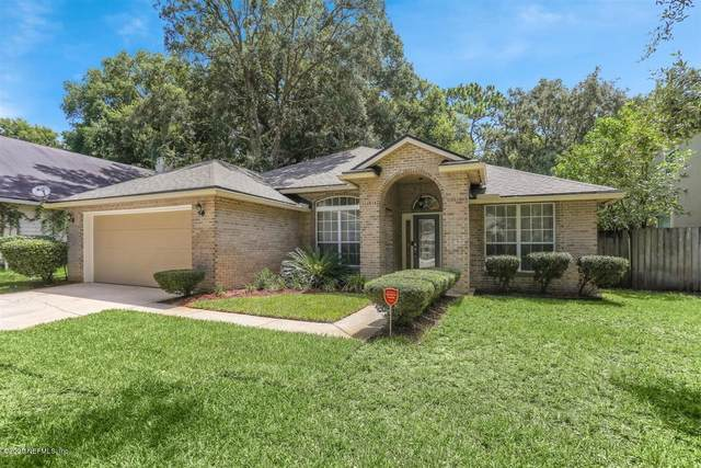11691 Marsh Elder Dr, Jacksonville, FL 32226 (MLS #1065597) :: Keller Williams Realty Atlantic Partners St. Augustine