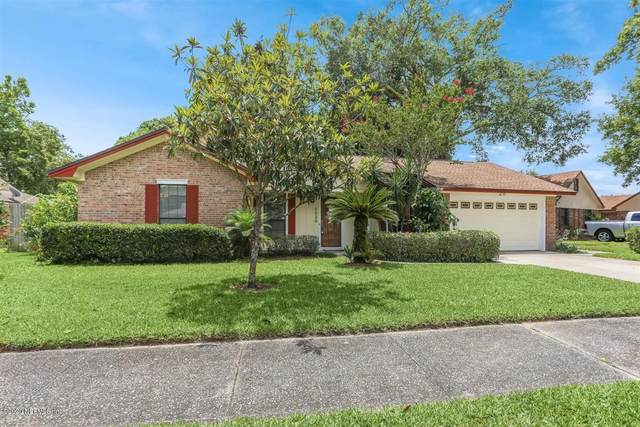 6030 Briar Forest Rd N, Jacksonville, FL 32277 (MLS #1065598) :: Keller Williams Realty Atlantic Partners St. Augustine