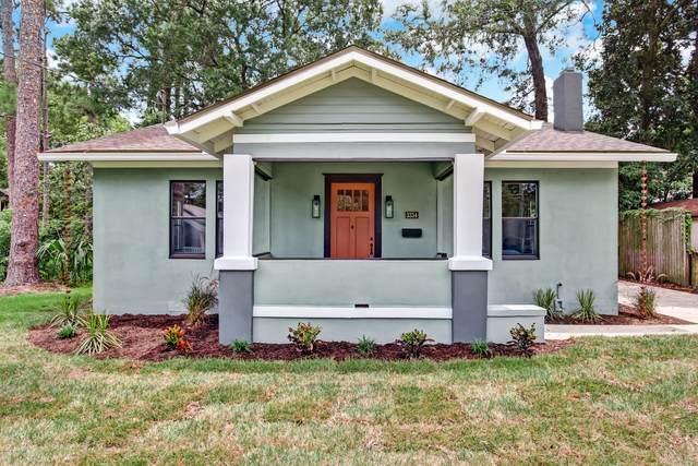 3334 Randall St, Jacksonville, FL 32205 (MLS #1065601) :: The Hanley Home Team
