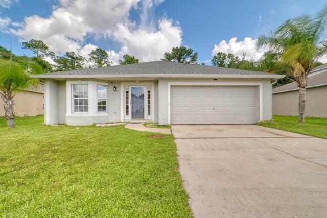 4179 Woodley Creek Rd, Jacksonville, FL 32218 (MLS #1065604) :: The Hanley Home Team