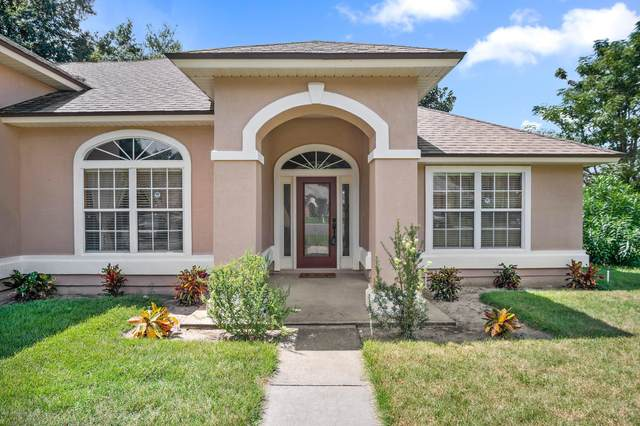 561 Pin Oak Ct, GREEN COVE SPRINGS, FL 32043 (MLS #1065618) :: Oceanic Properties