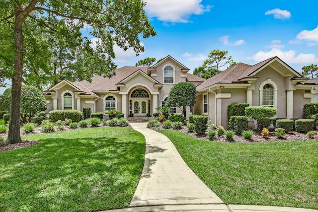 4638 Swilcan Bridge Ln S, Jacksonville, FL 32224 (MLS #1065623) :: The DJ & Lindsey Team