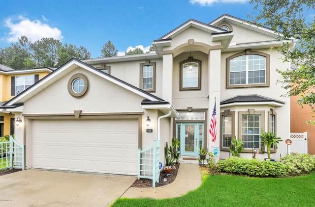 306 Candlebark Dr, Jacksonville, FL 32225 (MLS #1065636) :: The Hanley Home Team