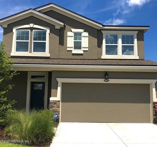 14824 Rain Lily St, Jacksonville, FL 32258 (MLS #1065640) :: Memory Hopkins Real Estate