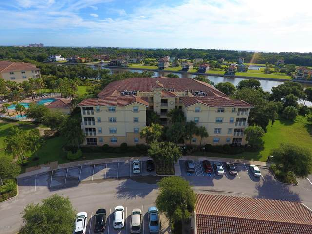 115 Riverview Bend S #2135, Palm Coast, FL 32137 (MLS #1065641) :: Menton & Ballou Group Engel & Völkers