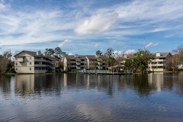 5615 San Juan Ave #208, Jacksonville, FL 32210 (MLS #1065644) :: Bridge City Real Estate Co.