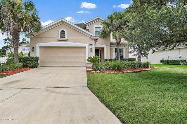 3821 Hartwood Ln, Jacksonville, FL 32216 (MLS #1065647) :: The Hanley Home Team
