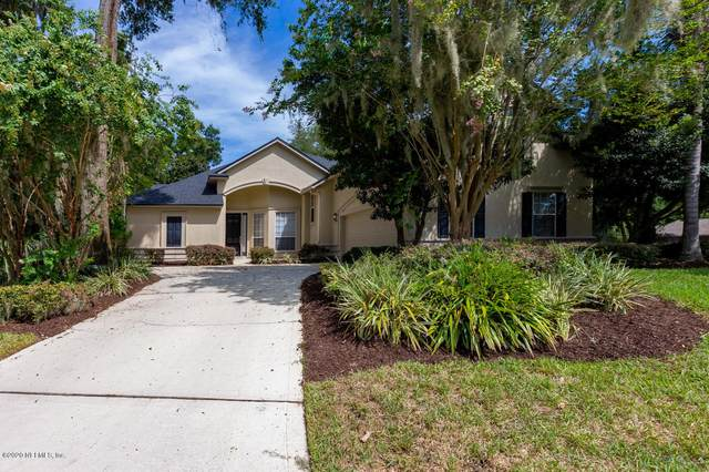 13461 Stanton Dr, Jacksonville, FL 32225 (MLS #1065651) :: The Hanley Home Team